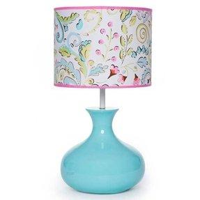 Little Mermaid Lamp - Foter