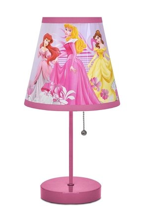 Little Mermaid Lamp - Foter