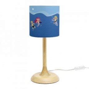 Etonnant Little Mermaid Lamp 4