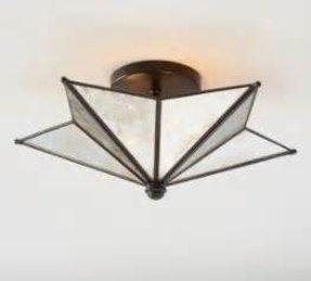 Texas Star Lamp Foter