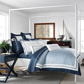 Nautical bedding sets 2