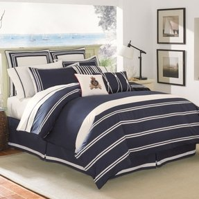 Nautical bedding sets 4