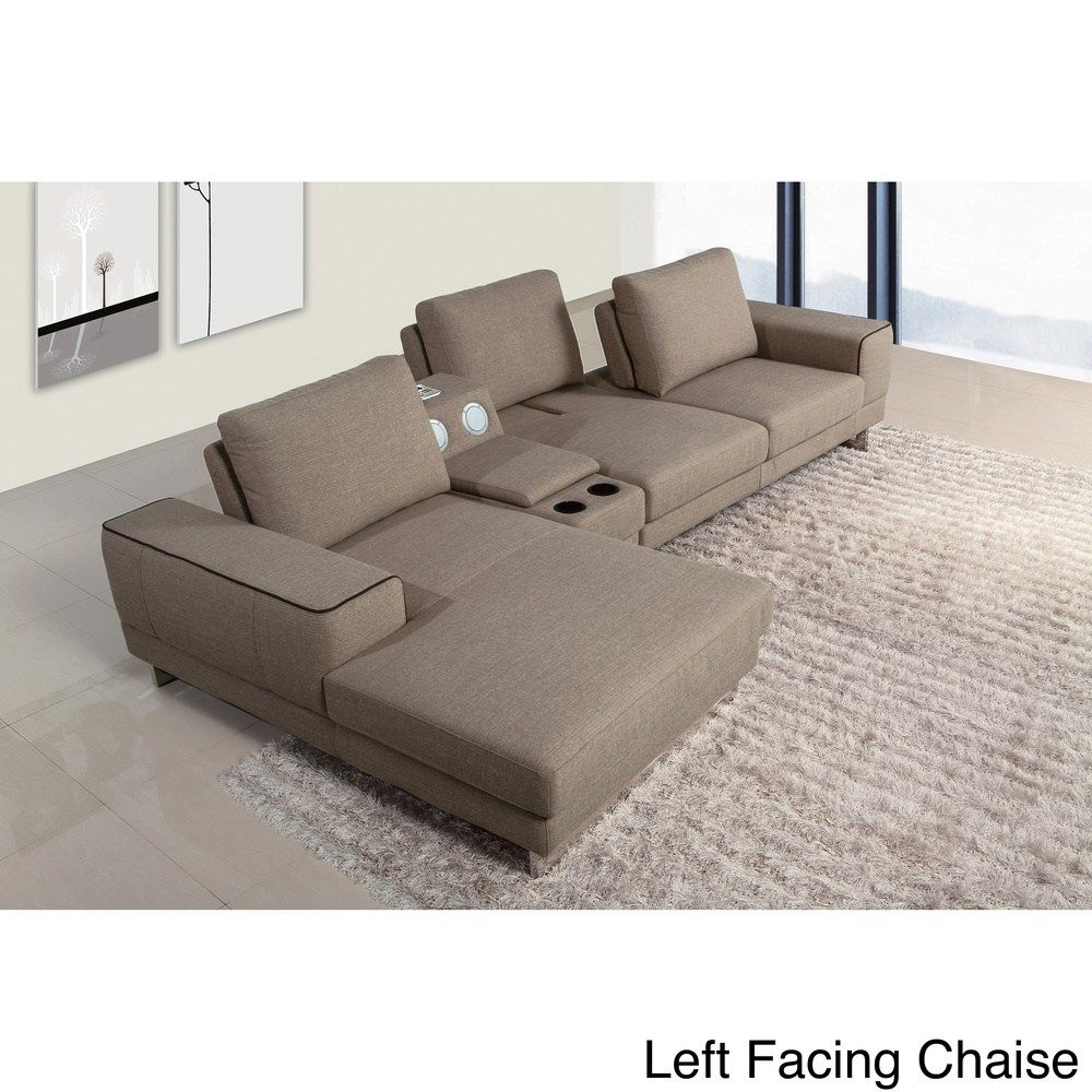 Oversized Chaise Lounge 14