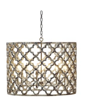 Pendant drum light 2