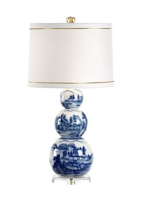 Blue and white porcelain table lamps foter ralph lauren table lamps sale aloadofball Images