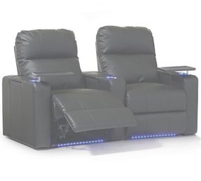Recliner theater seating 1