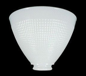 Replacement glass torchiere lamp foter replacement glass for torchiere floor lamp mozeypictures Choice Image