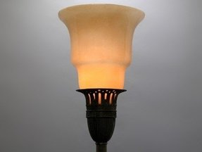 Replacement Gl Torchiere Lamp For