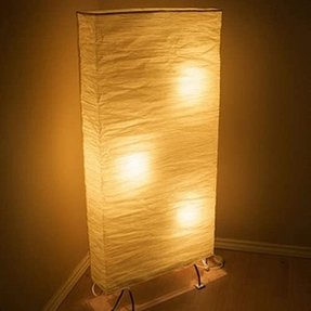 Rice Paper Floor Lamp Ideas On Foter