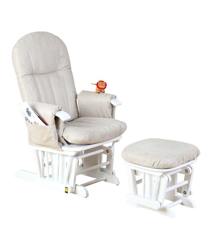 Rocker Recliner Chair Nursery