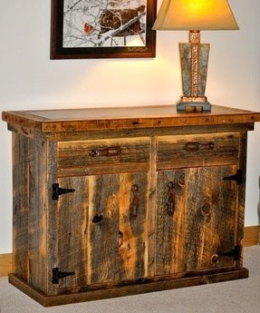 Rustic furniture portfolio rustic buffets and sideboards other metro