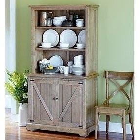 Rustic sideboards and buffets 1