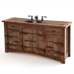 Rustic Sideboards And Buffets