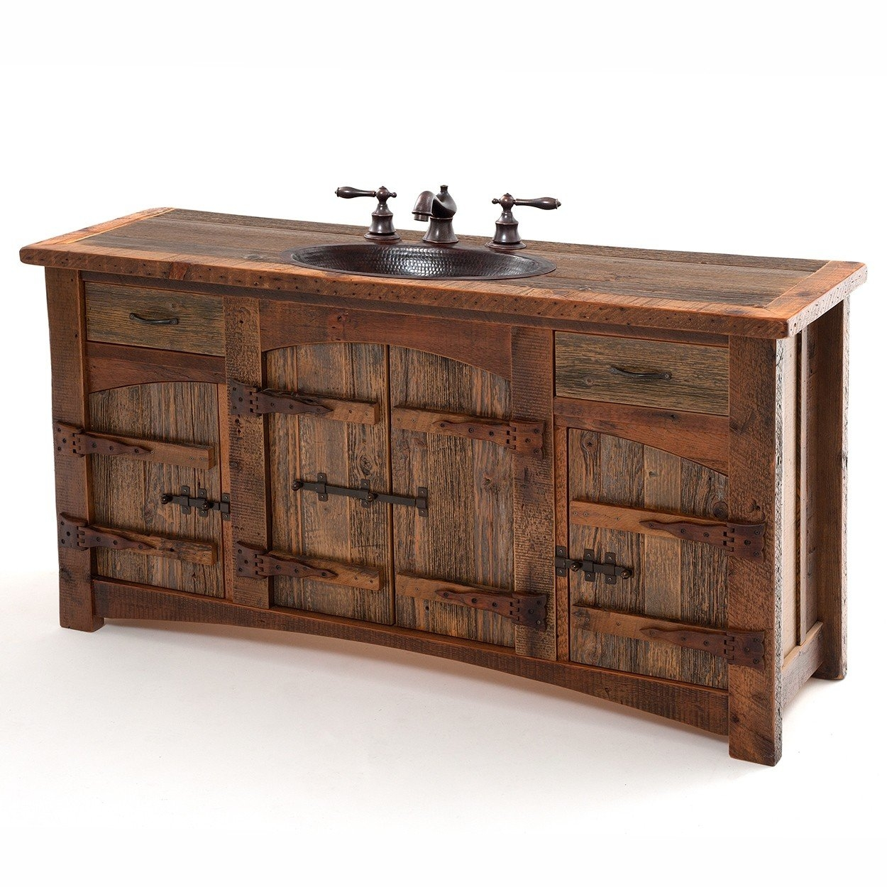 Rustic Sideboards And Buffets   Ideas On Foter