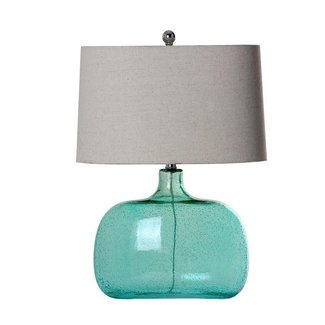 Sea Glass Table Lamp Ideas On Foter