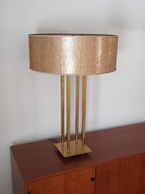 Stiffel Brass Lamps - Foter