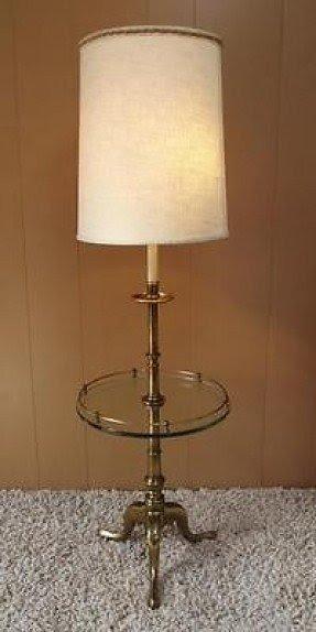 Stiffel Brass Lamps Ideas On Foter