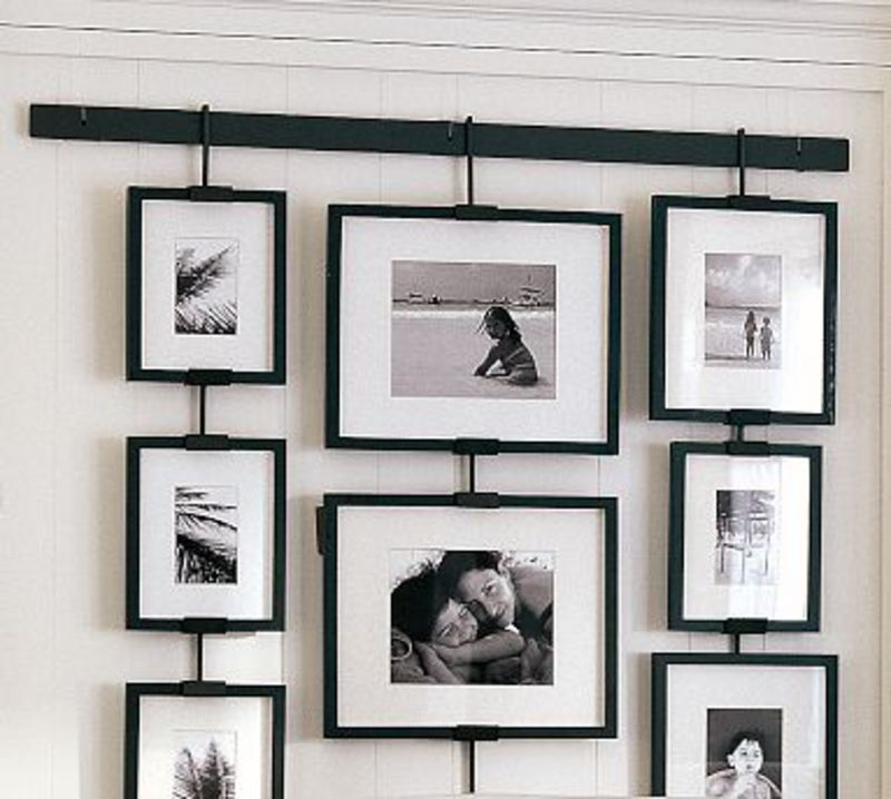 Hanging Collage Frames Ideas On Foter