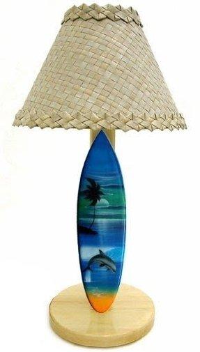 Surfboard Lamp Ideas On Foter