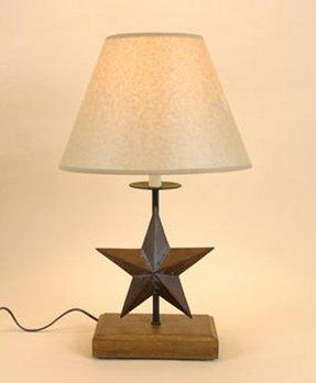 Texas star lamp foter texas star lamp 10 aloadofball Gallery