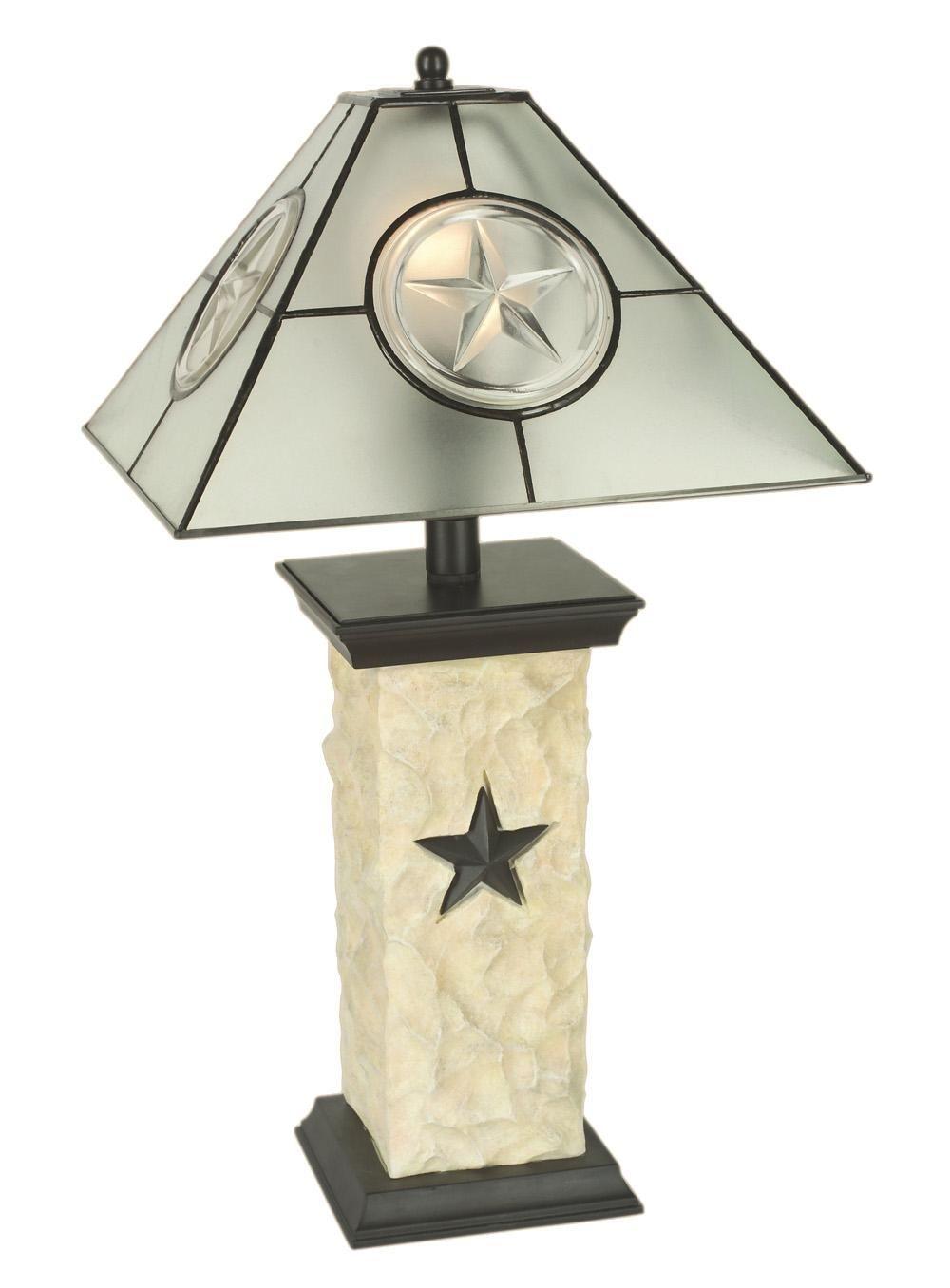 Superieur Texas Star Lamp   Ideas On Foter