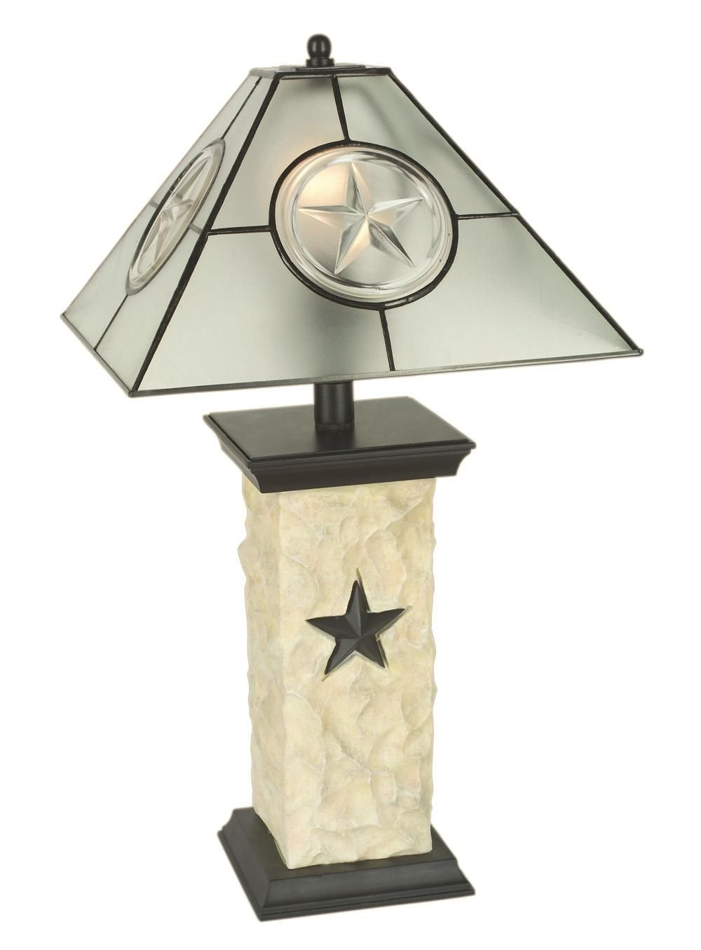 Superieur Texas Star Lamp   Ideas On Foter