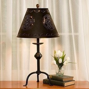 Texas Star Lamp Ideas On Foter