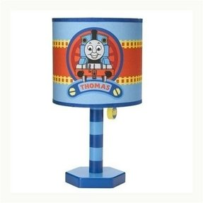 Thomas the train lamps
