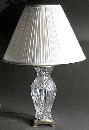 Waterford Lamps 3