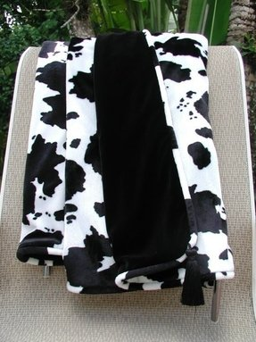 Animal Print Throw Blankets Foter