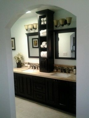 Bathroom Storage Tower Ideas On Foter