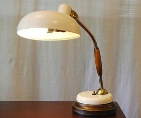 Battery operated desk lamp foter battery operated desk lamp 2 aloadofball Choice Image