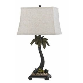 Vintage Palm Tree Lamps Foter