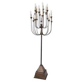Candelabra Floor Lamps