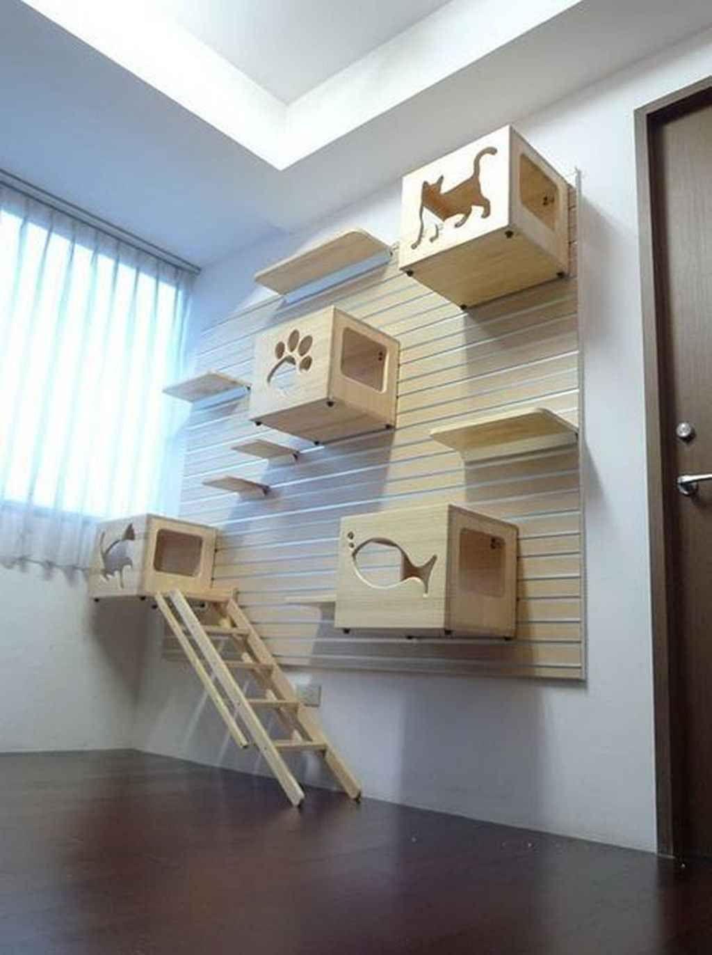 Cat Box Furniture 1