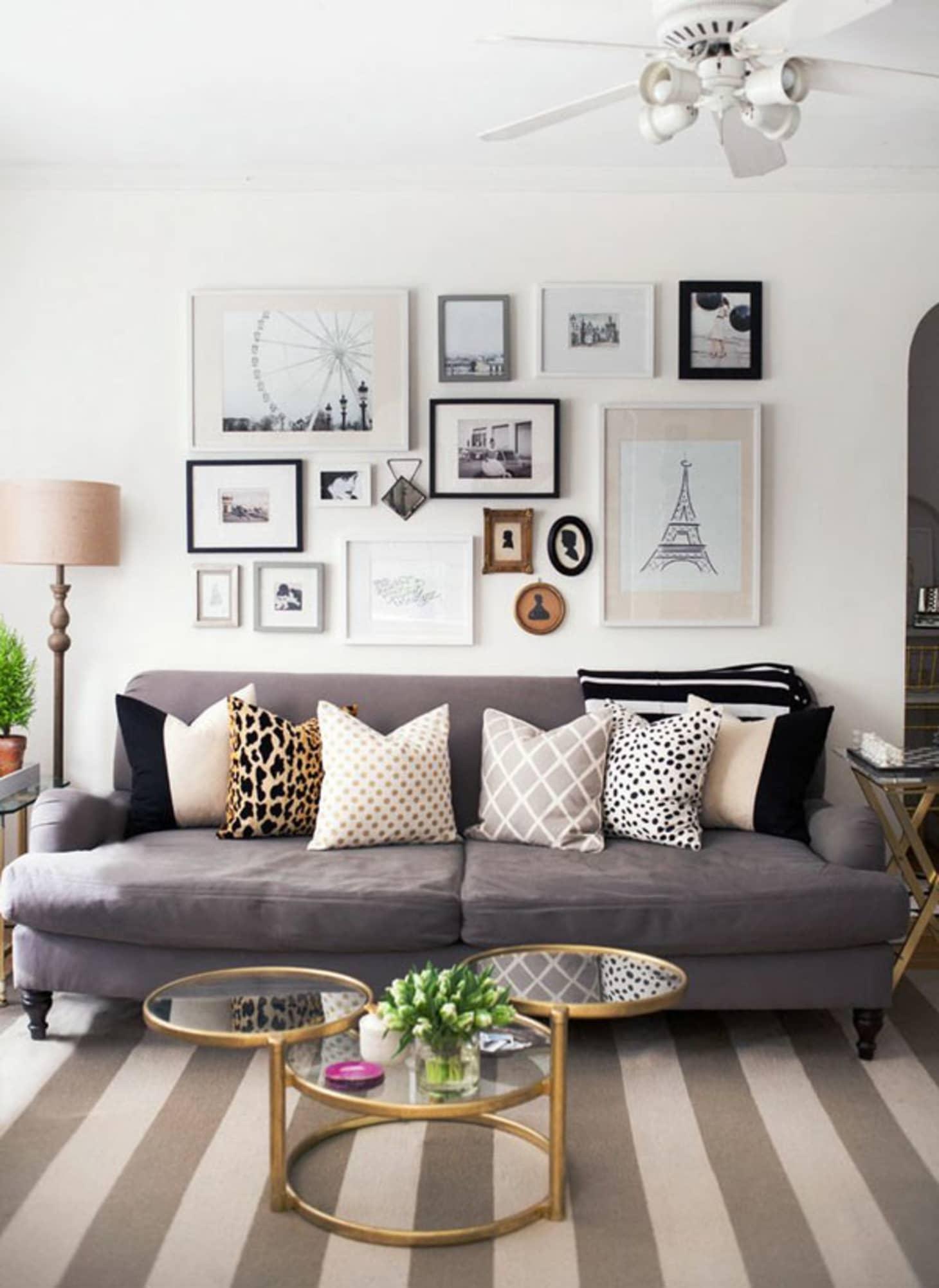 Cheetah Print Decorative Pillows 3