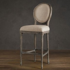 Country french country bar stool 12