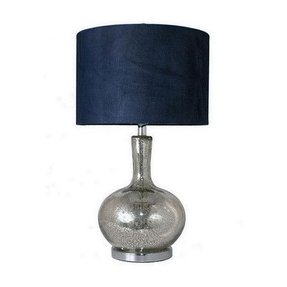 Emily sussex ava table lamp