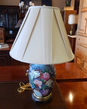 Frederick cooper table lamp 6
