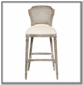 Country French Bar Stool Ideas On Foter