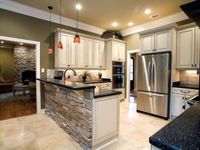 Kitchen Island And Breakfast Bar Foter