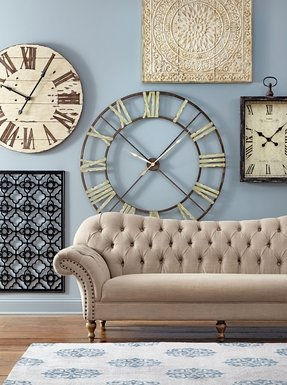 Large Clocks Wall Decor 4