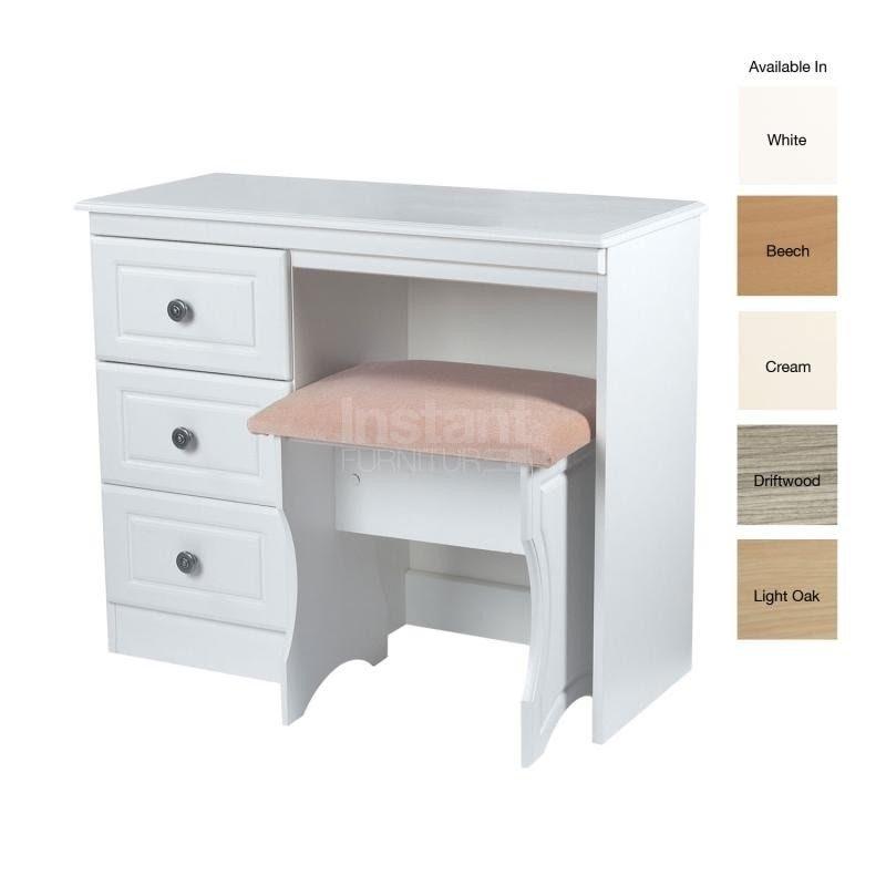 Superbe Modern Bedroom Vanity Table 1