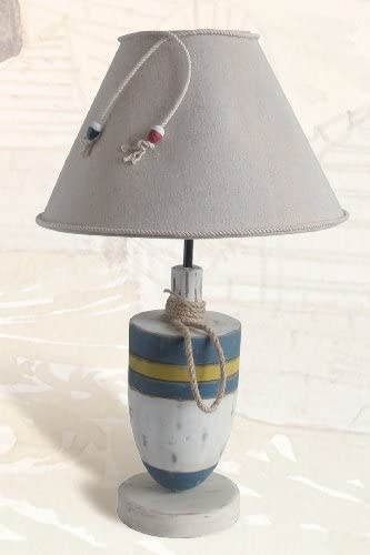 Nautical Buoy Table Lamp
