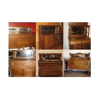 Oak Sideboard Buffet Ideas On Foter