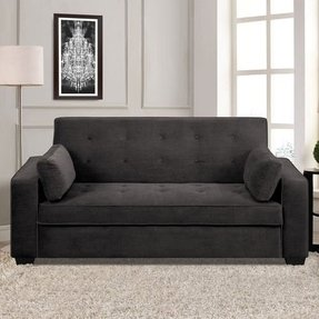 Queen Convertible Sofa