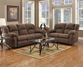 Recliner Sofa And Loveseat Sets 18