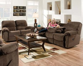 Recliner sofa and loveseat sets 28