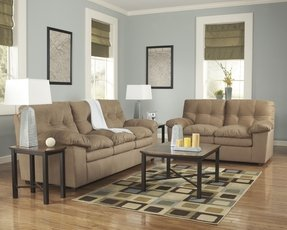 Recliner sofa and loveseat sets 8