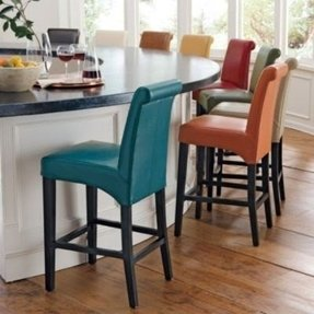Round Counter Height Kitchen Tables - Foter
